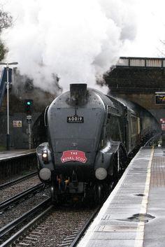/by Jim529 #flickr #steam #engine