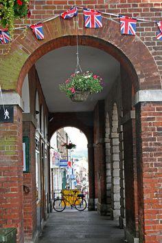 Bridport, Dorset, England
