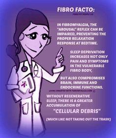 Fibromyalgia Fact