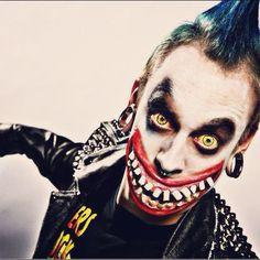 Clown Makeup, Scary Halloween Makeup, Prosthetics SFX prosthetics and…