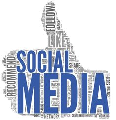 Top 5 Reasons to Advertise Your Brand and Products in Social Networking Sites