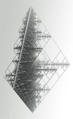 Tom Beddard - The Pyramid