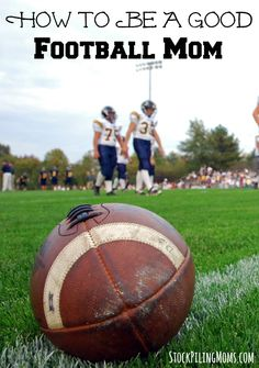 This is a sponsored post written by me on behalf of Tyson Foods, Inc. It is football season! If you have a football fanatic in your house, like I Football Cheer, Youth Football, Football Season, Football Moms, Football Quotes, Football Team Snacks, Football Stuff, School Football, Football Shirts