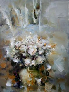 Angelica Privalihin - After the Performance