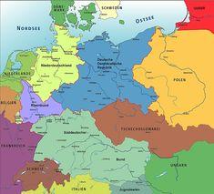 Alternatives Nachkriegsdeutschland