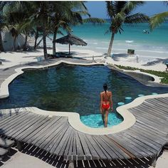 Diani Beach - Kenya