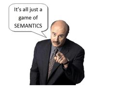 oh the repetitive phrases of dr. phil