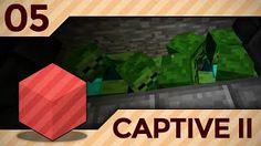 (618) Captive Minecraft II #04 | KALASTUSALUE! - w/ MasterMcPvP - YouTube