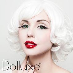 Dolluxe ♥ Wishful Winking ♥