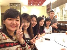When Elly came to Jakarta.. #Kepompong #family