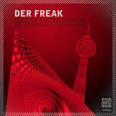 """Am 08. März 2014 ist es soweit. Es erscheint mein neues Release auf Fummelerum Company. Es heißt """"Kisses from Berlin"""""""