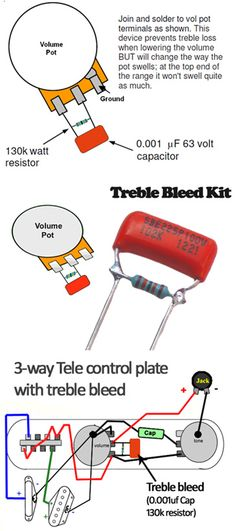 tele wiring diagram way switch telecaster build tone bleed