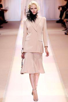 Armani Prive Haute Couture - FW 2013/14