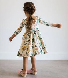 Alice and Ames: high end kids fashion clothing brands Fashion Kids, Little Girl Fashion, Toddler Fashion, Kids Fashion Dresses, Little Girl Style, Little Girl Hair, Trendy Fashion, Vintage Kids Fashion, Babies Fashion