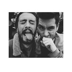 Dan and Kyle - Bastille