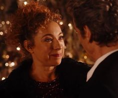 (3//11//63) Happy birthday Alex kingston! Your so Beautiful and admirable!