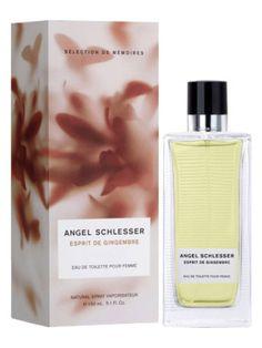 Esprit de Gingembre Pour Femme Angel Schlesser for women