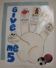 5th Grade Classroom Designs   ... classroom decorating ideas classroom rules…