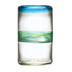 Global Amici Del Mar 16 Oz. Highball Glass (Set of 4)