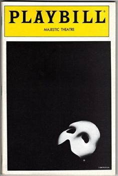 #PhantomOfTheOpera broadway-shows-i-ve-seen