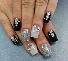 22 collection nail art ideas 2016 - style you 7