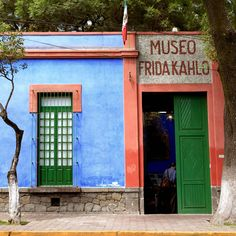 The Cool Girl's Guide to Mexico City The 'burbs, Anatole France, Girl Guides, Plan Your Trip, Mexico City, Jet Set, Museums, Ticket, Cool Girl