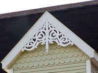 gable decoration