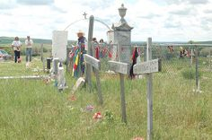 Wounded Knee South Dakota | Wounded Knee | Flickr - Photo Sharing!
