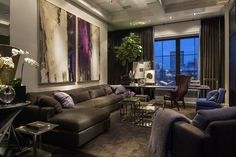 Private residence NYC
