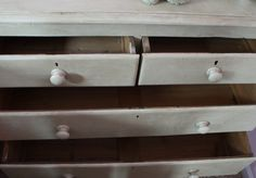 Scrapbook Shelf Paper Project (before)