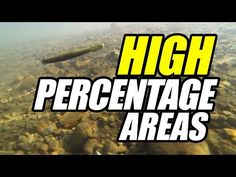 How to Identify High Percentage Areas: Lucky Tackle Box Fishing Tips