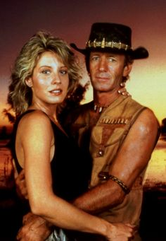 Linda Kozlowski and Paul Hogan's 23-year marriage on the rocks ...