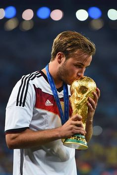 Mario Götze - The best Player <3