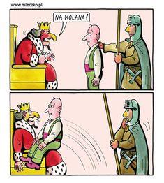 """ Misunderstanding can lead to unpleasant situations :) Very Funny Memes, Wtf Funny, Haha, Shopping Humor, Polish Memes, Funny Mems, Short Comics, Lol So True, Cartoon Drawings"