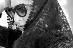 il-giorno-dei-Morti-blogger-diaries-by-The-Italian-Glam #black #veil #italianstyle