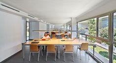 Residència Universitària Sarrià - Galería de fotos