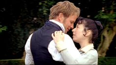 Persuasion (2007) - Jane Austen Image (995643) - Fanpop