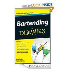Bartending For Dummies (For Dummies (Cooking)) [Kindle Edition], (business, personal growth development), via https://myamzn.heroku.com/go/B0041D8VB2/Bartending-For-Dummies-For-Dummies-Cooking-Kindle-Edition