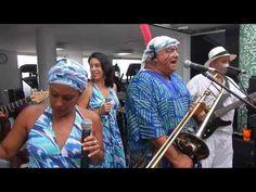 GERONIMO SANTANA - JUBIABÁ - Cobertura 13 - Salvador (Ba) HD