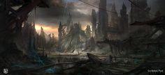 Epic Games - IP Development Concept Art, James Paick on ArtStation at https://www.artstation.com/artwork/epic-games-ip-development-concept-art-ba309d6c-62d2-4c53-8e10-5868db03b9f9