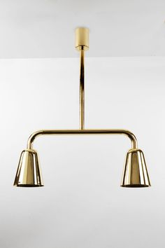 I need these #PaulLoebach lights in my kitchen via soshallwork.com