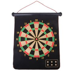 New Sale Target darts Double-sided magnetic suspended with 6 magnetic darts #Affiliate
