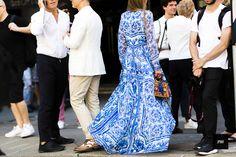 J'ai Perdu Ma Veste / Anna Dello Russo – Milan.  // #Fashion, #FashionBlog, #FashionBlogger, #Ootd, #OutfitOfTheDay, #StreetStyle, #Style