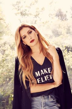 Ashley Tisdale Interview: On Her New Clothing Line And Being BFF With Vanessa Hudgens