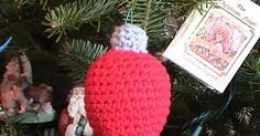 By Jocelyn Sass  Light Bulb Ornament is copyrighted by Cute Crochet 2008   You may print it for your personal use, but you may not copy,...