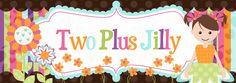 Two Plus Jilly: Mini Monkey Bread