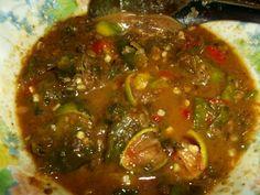 ~...Resepi Ibu Midah...~: ~~ikan,sambal,pacri nanas dan ayam~~