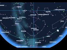 TEMA 1. Constelaciones / observación de las estrellas - YouTube Virgo, Youtube, Weather, Crown, Planetary System, Constellations, Consciousness, Stars, Reading