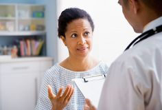 Having a hard time talking to your #doctor?