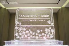 Follow @FSToronto for more wedding inspiration! #Wedding #TorontoWedding #VinciBallroom #FSWeddings #FourSeasons #Toronto Photo: ikonica - Kirby & Samantha's Wedding